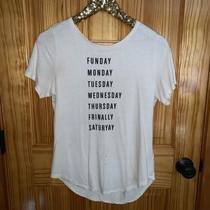 ✨ Old Navy | Funday shirt